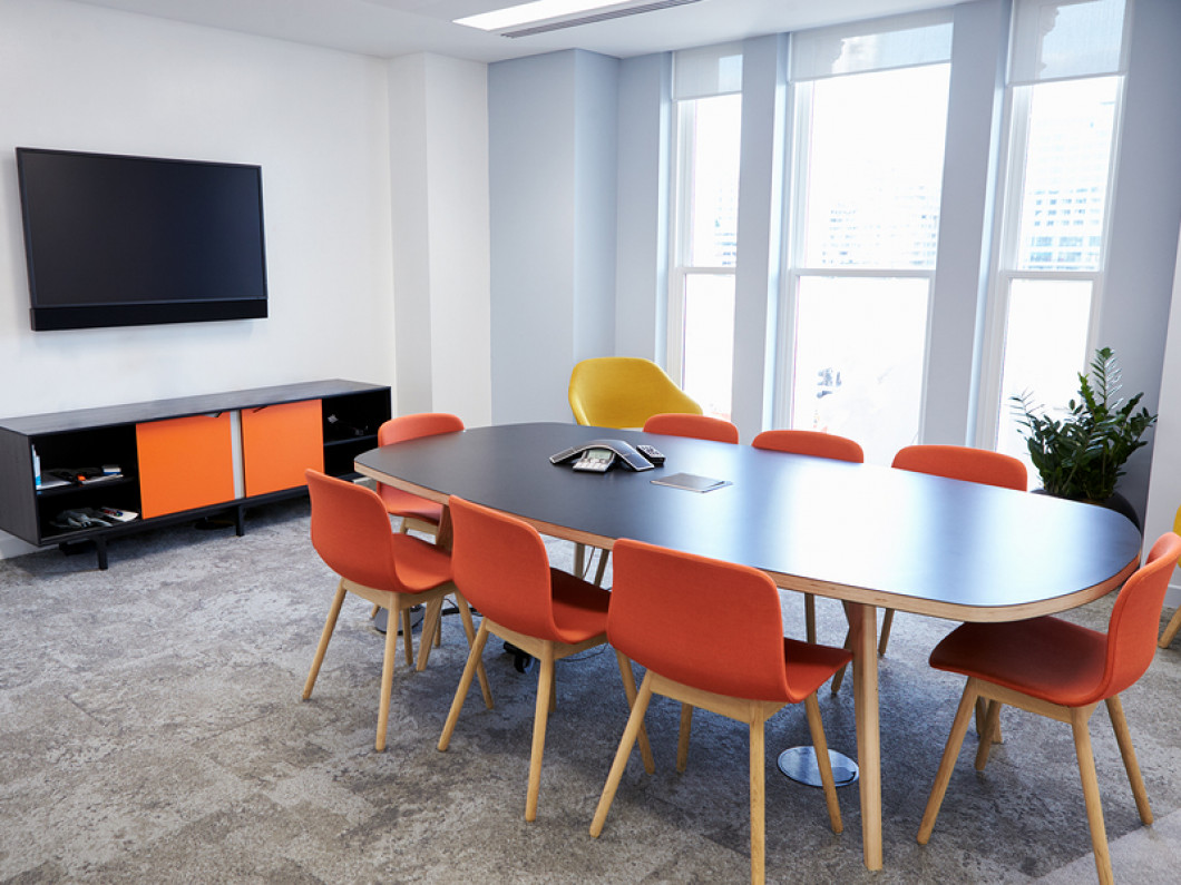 Set up your business phone system in any room